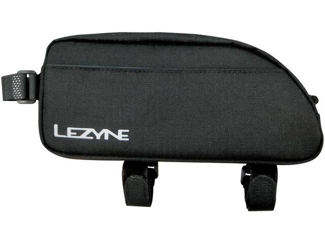 Lezyne Energy Caddy XL Torebka na ramę, black